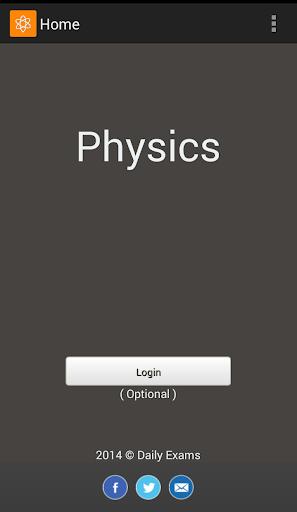 eSPM Physics
