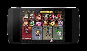 Screenshot of MegaN64 (N64 Emulator)