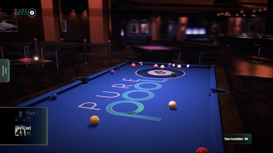 Pure Pool Screenshot 9