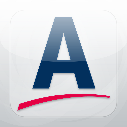 Amway Europe and Russia LOGO-APP點子