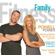 Family Fitness - Chris Powell 1.0 Icon