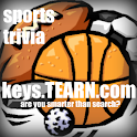 College Hoops (Keys) logo