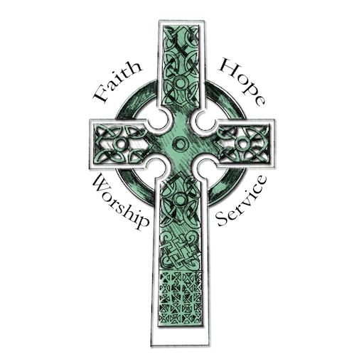 Church of St. Patrick LOGO-APP點子