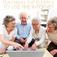 Teaching Seniors the Internet