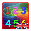 Colours and Numbers icon