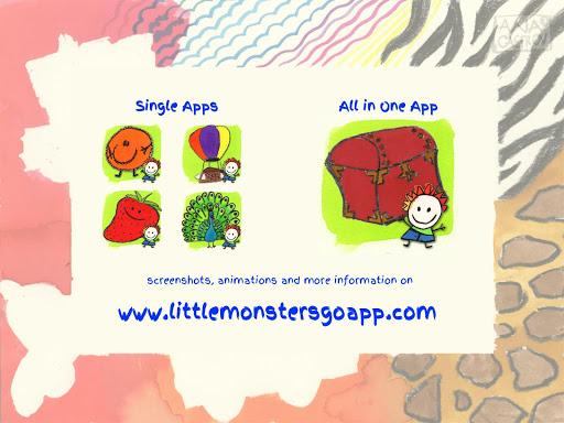 【免費教育App】为孩子们的简单和容易的应用程序 - 动物拼图-APP點子