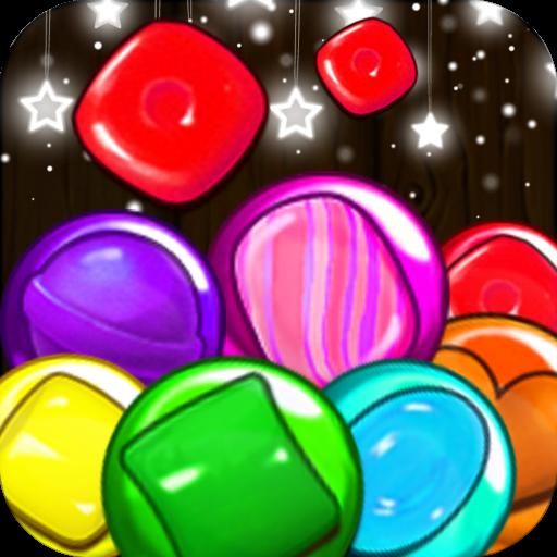 Bubble Candy Tale LOGO-APP點子