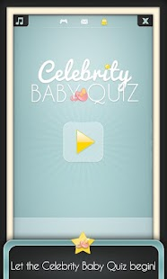 Celebrity Baby Quiz - screenshot thumbnail