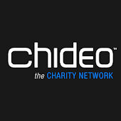 Chideo the Charity Network