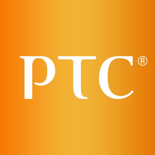 PTC Channel Sales Kickoff FY15 LOGO-APP點子