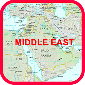 Latest News Middle East