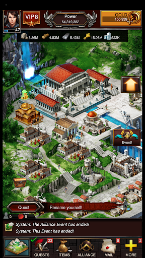 Game of War - Fire Age 3.33.3.573 androidappsheaven.com 6