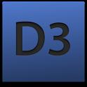 Diablo 3 Builder (Unofficial) icon