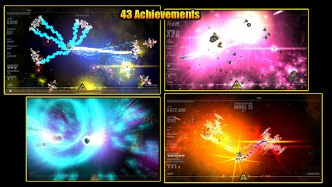 Beat Hazard Ultra (Demo) Screenshot 15
