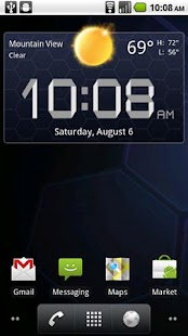 Fancy Widgets - screenshot thumbnail