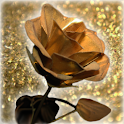 Golden Rose logo