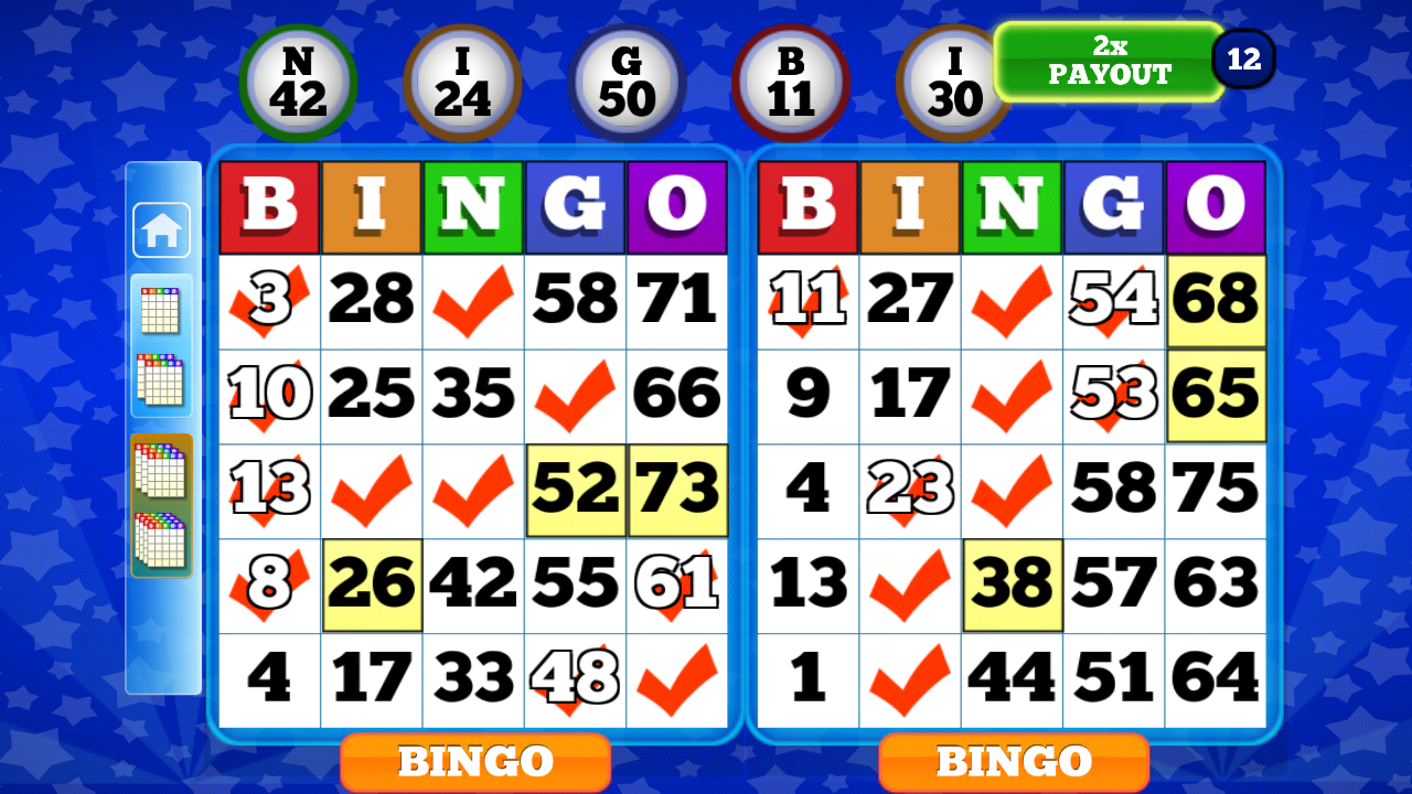 i want to play free bingo online