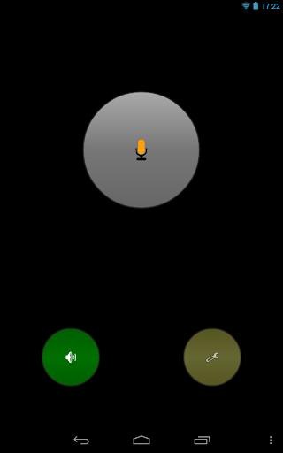 Audio Recorder - Redrocer