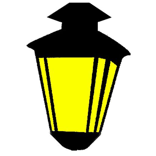 生產應用必備App|Light up the darkness LOGO-綠色工廠好玩App