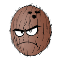 Angry Coco Infinity or Prizes icon