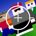 Quadroville 3D FPS – Free logo