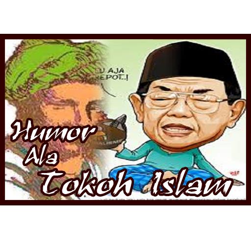 Humor Ala Tokoh Islam 書籍 App LOGO-硬是要APP