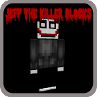 Jeff The Killer Blocks icon