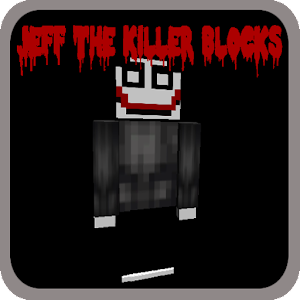 Jeff The Killer Blocks for PC and MAC