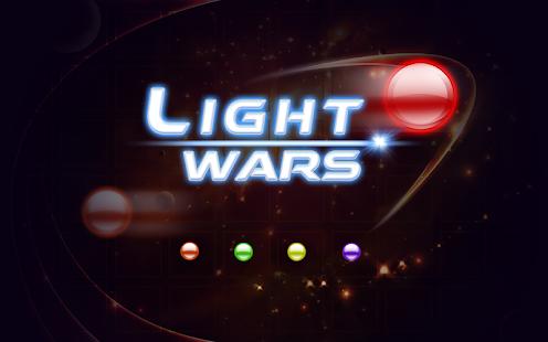 Light Wars PRO Pop It Bubbles