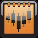 NSE StockAnalyser logo