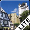 Castle Cat FREE Live Wallpaper icon