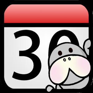 海牛行事曆 生產應用 App LOGO-APP試玩