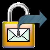 Encrypt and Send