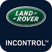 Land Rover InControl™ Apps