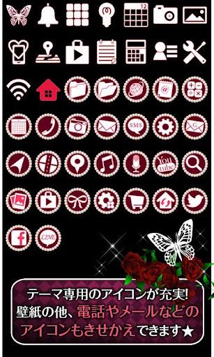 Rose Wallpaper -Gothic Roses- 1.0.1 Windows u7528 4
