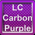 LC Carbon Purple Apex/Go/Nova icon