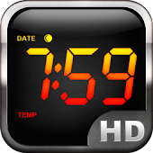 Weather Clock Plus