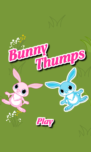 Funny Bunny Thumps