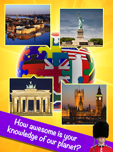 玩免費解謎APP|下載Geo Quiz - 4 pics 1 place app不用錢|硬是要APP