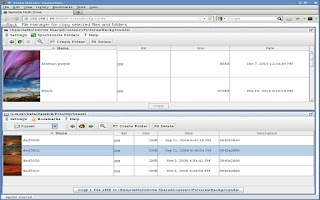 Screenshot of Remote Multi Drive free