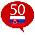 Learn Slovak - 50 languages icon