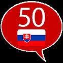 スロバキア語 50カ国語 icon