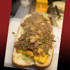 Super C. Steak Sub