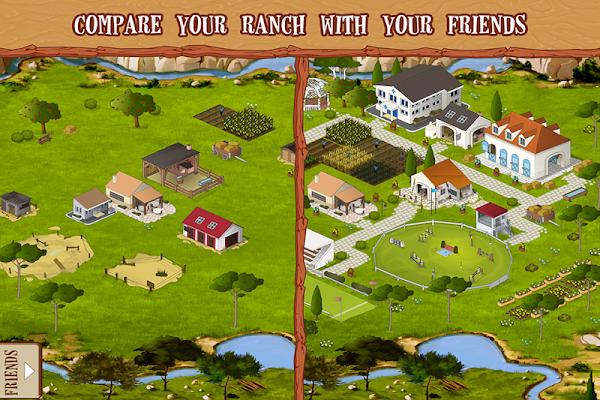 The Ranch Online - screenshot