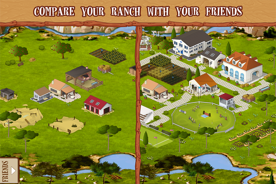 The Ranch Online- screenshot