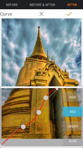 Photo Editor HDR FX Pro  screenshots 9