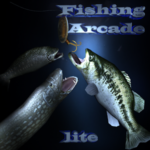 Fishing Arcade Free for PC and MAC