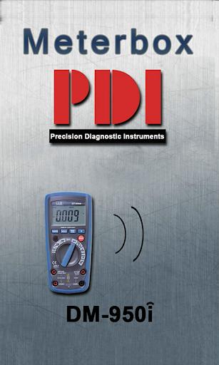 iDMM for DM-950BT