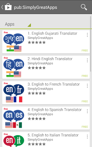 Tagalog English Translator【教育APP玩免費】-APP點子