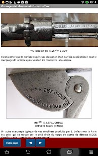 Revolver Lefaucheux 7mm- screenshot thumbnail